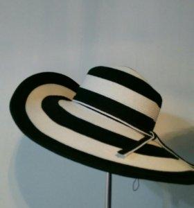 Zarina шляпа новая