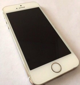 iPhone5S gold,32 гб
