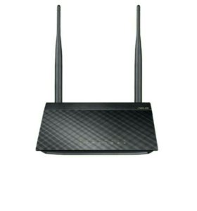 Роутер Asus RT-N12Wireless N Router
