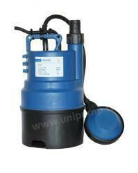 Дренаажный насос Unipump SUB 209 P