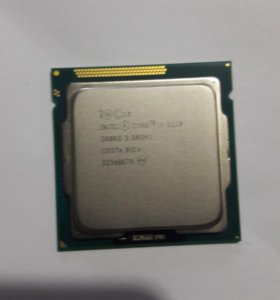 Процессор soket 1155 intel i3