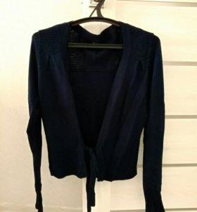 Кардиган кофта свитер