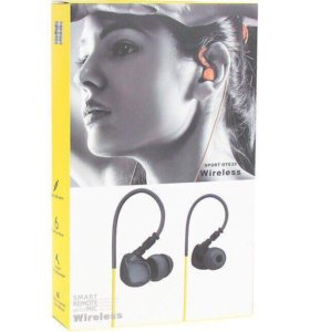 Наушники SPORT-OTE20 BLUETOOTH