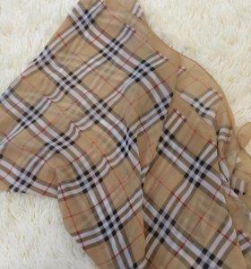 Новый шарфик 'Burberry'