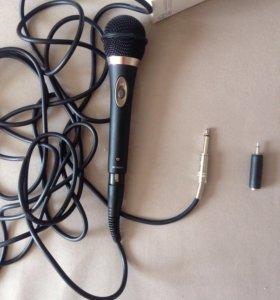 Микрофон PHILIPS