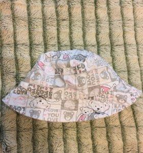 Шляпа 48-50р