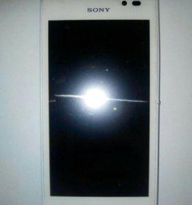 Продам Sony Xperia C2305