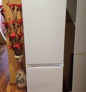 холодильник whirpool