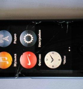Apple iPod Nano 7 16Gb оригинал