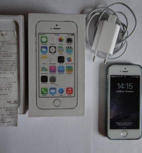 IPhone 5s (в корпусе 6 mini) 16 gb
