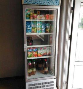 Холодильник (свеча)