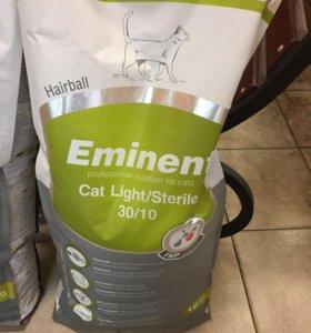 Eminent cat light/sterile 30/10