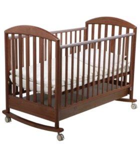 Papaloni кроватка
