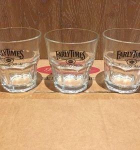 Набор стаканов под виски