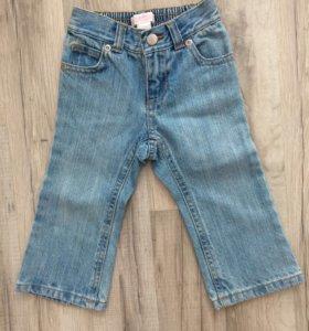Новые джинсы OldNevy