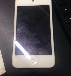iPod Tach 4
