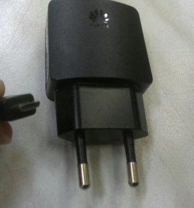 Зарядное Устройство Huawei оригинал