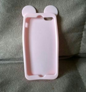 Чехол для IPhone 4-4S, 5S