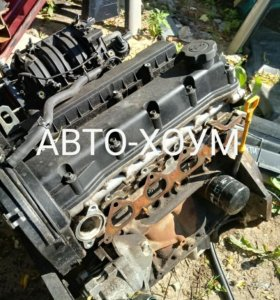 Двигатель F14D3 40т.км пробег 1.4 шевроле лачеттли