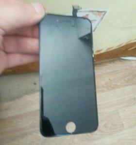 Модуль айфон 6