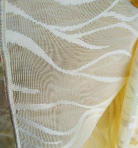Ткань для занавесок