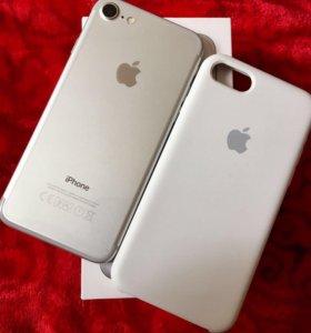 iPhone 7 32gb/бартер