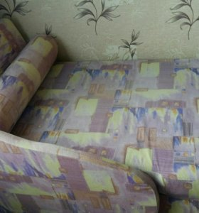 Детский диван. (Торг)