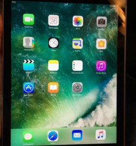 iPad Air 128gb WiFi