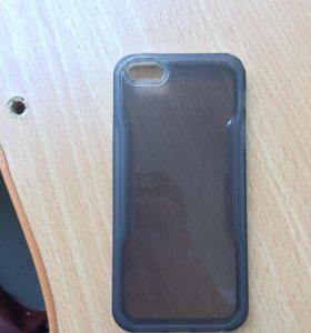 Чехлы на iPhone 5/5c/5s/SE