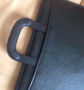 портфель  - папка