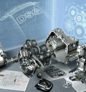 DSG-PowerShift Запчасти
