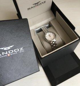 Новые Часы sandoz