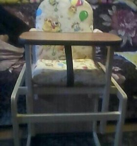 Стул- стол папа Карло