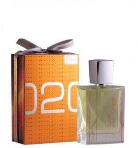 Арабская парфюмерия escentric 02