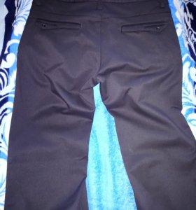 Мужские строгие брюки