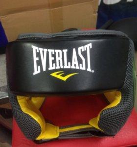 Шлем тренировочный everlast