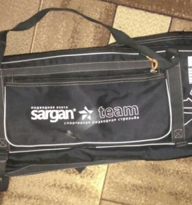 Сумка Сарган для подводной охоты