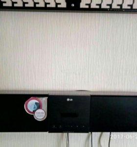 Саундбар (акустика беспроводная)