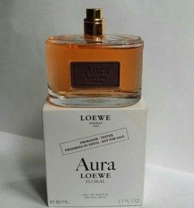 Парфюм LOEWE Aura Floral 80ml