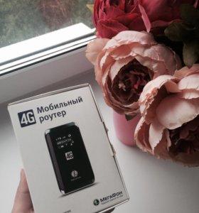 Мобильный роутер 4G