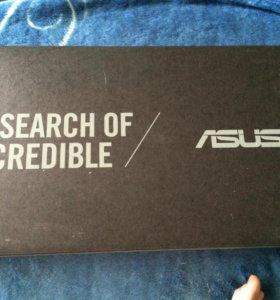 Ноутбук Asus K555Y