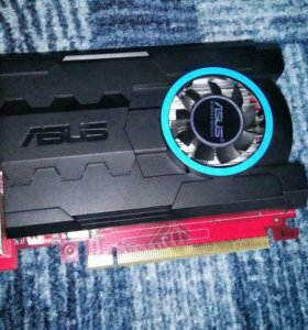 Видеокарта Asus AMD Radeon R7 240 1Gb