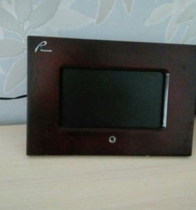 Электронная фоторамка