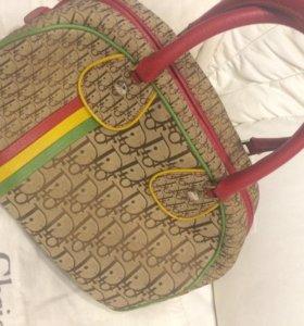Новая сумка Dior оригинал