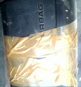 Подушки безопасности фольц б 3