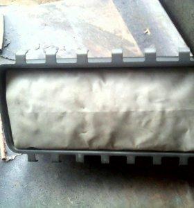 Подушка безопасности форд фокус 1