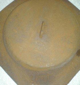 Печная конфорка( литьё)