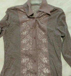 Блузка женская р.38-46