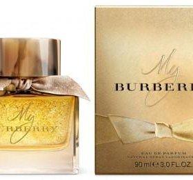 """Burberry """"My Burberry Festive"""" 90 мл"""