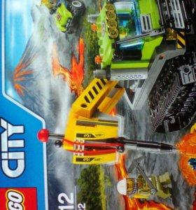 Конструктор LEGO 60122